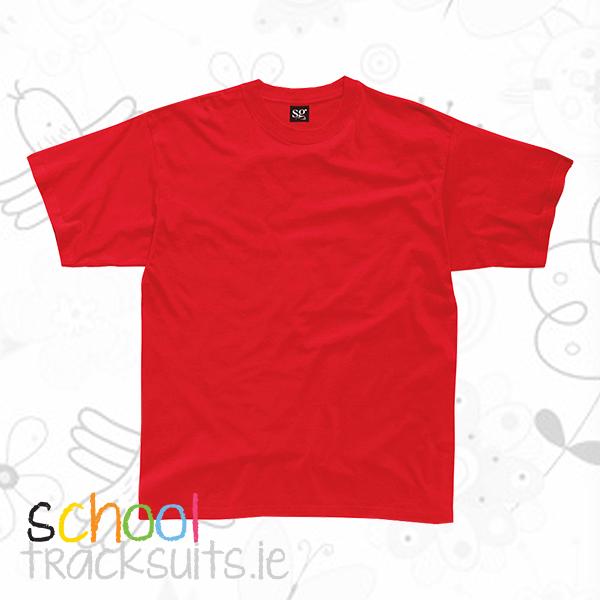 Kids Sg15k Tracksuits Shirt School Plain Sg T YD92IWEH
